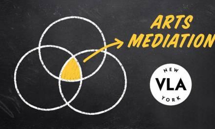 Arts Mediation