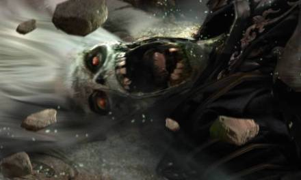 Animated Storyboards for Elder Scrolls: Legends