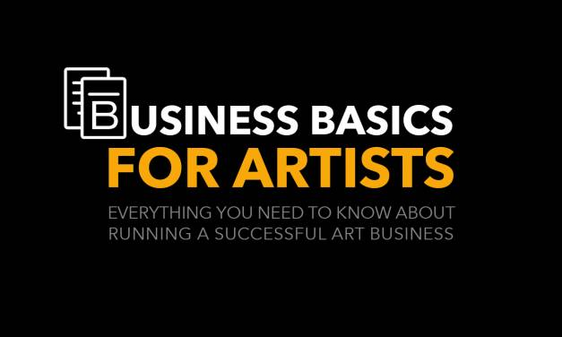 Business Basics for Artists
