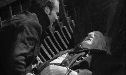 Great Expectations: Composition Lessons from a Film Classic
