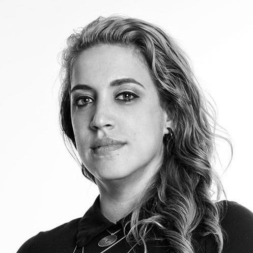Lauren Panepinto