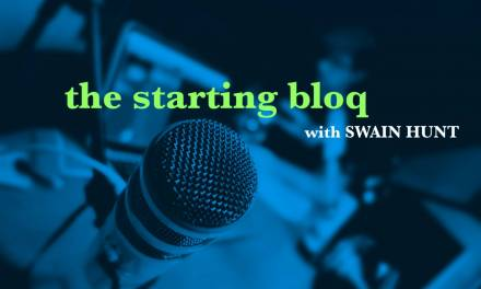 The Starting Bloq Episode 1: Great Advice
