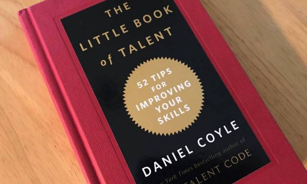 10 Things…The Little Book of Talent