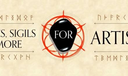 Magic for Artists Part 3: Runes, Sigils & More