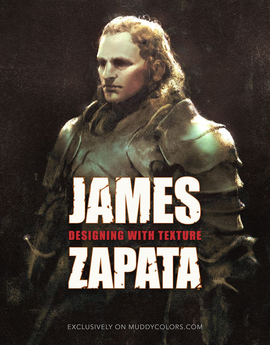 James Zapata Demo : Available Now!