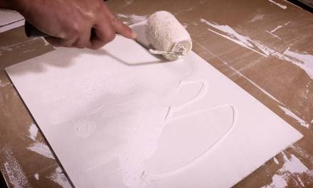 Art Tip of the Month #11: Do-It-Yourself Gesso Boards