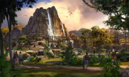 Balancing Style and Realism for Theme Parks (and More)