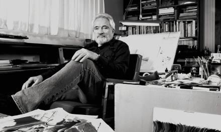 Russ Heath & Roy Lichtenstein