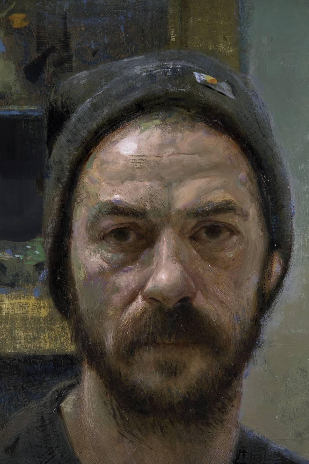 self portrait part 2
