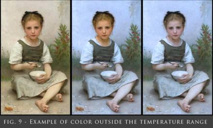 Building Harmonious Color