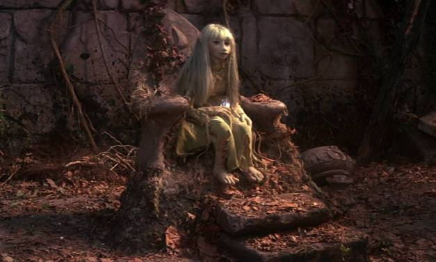 A Conversation with Wendy Froud