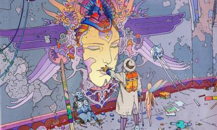 In Search of Moebius