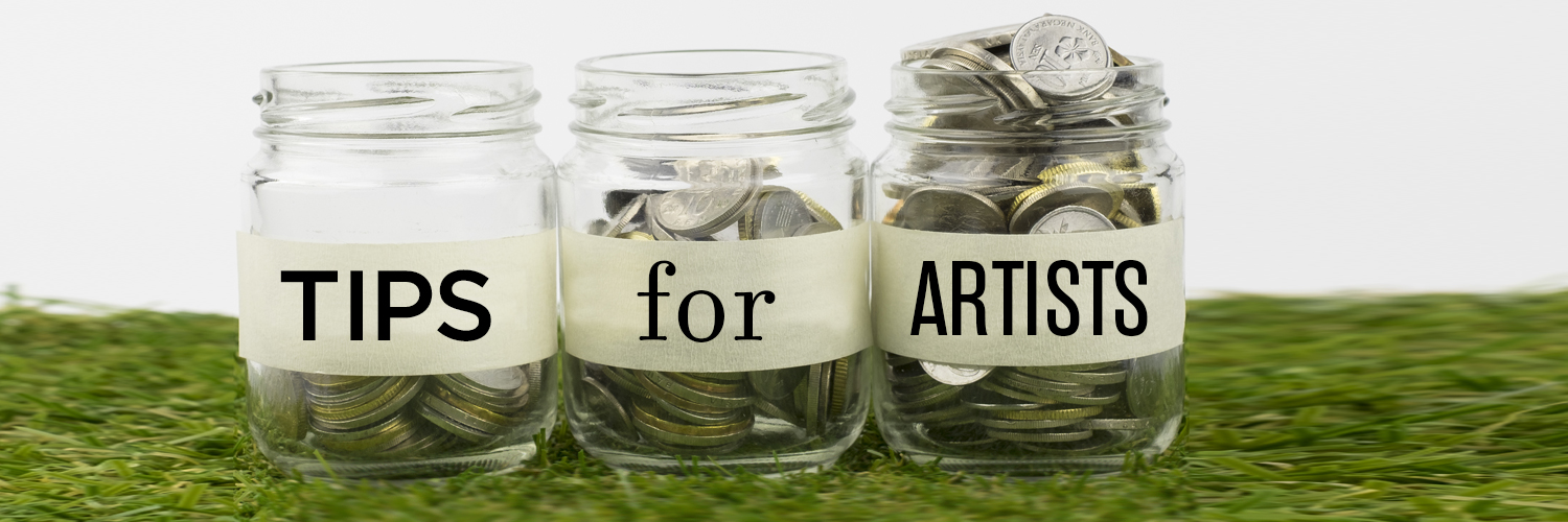 15 Ways to Tip Artists