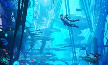 Exploring the (Many) Costume Designs of Aquaman