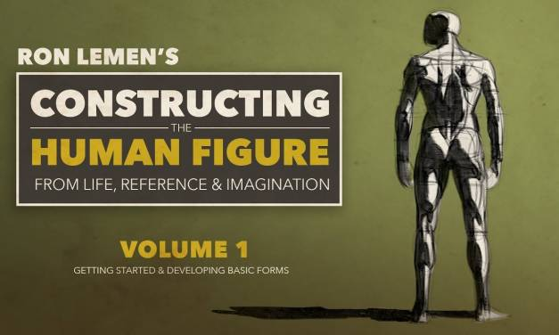 New Video: Constructing the Human Figure