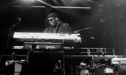 """The Starting Bloq Ep: 13 – An Interview with Musician Reginald """"Wizard"""" Jones"""