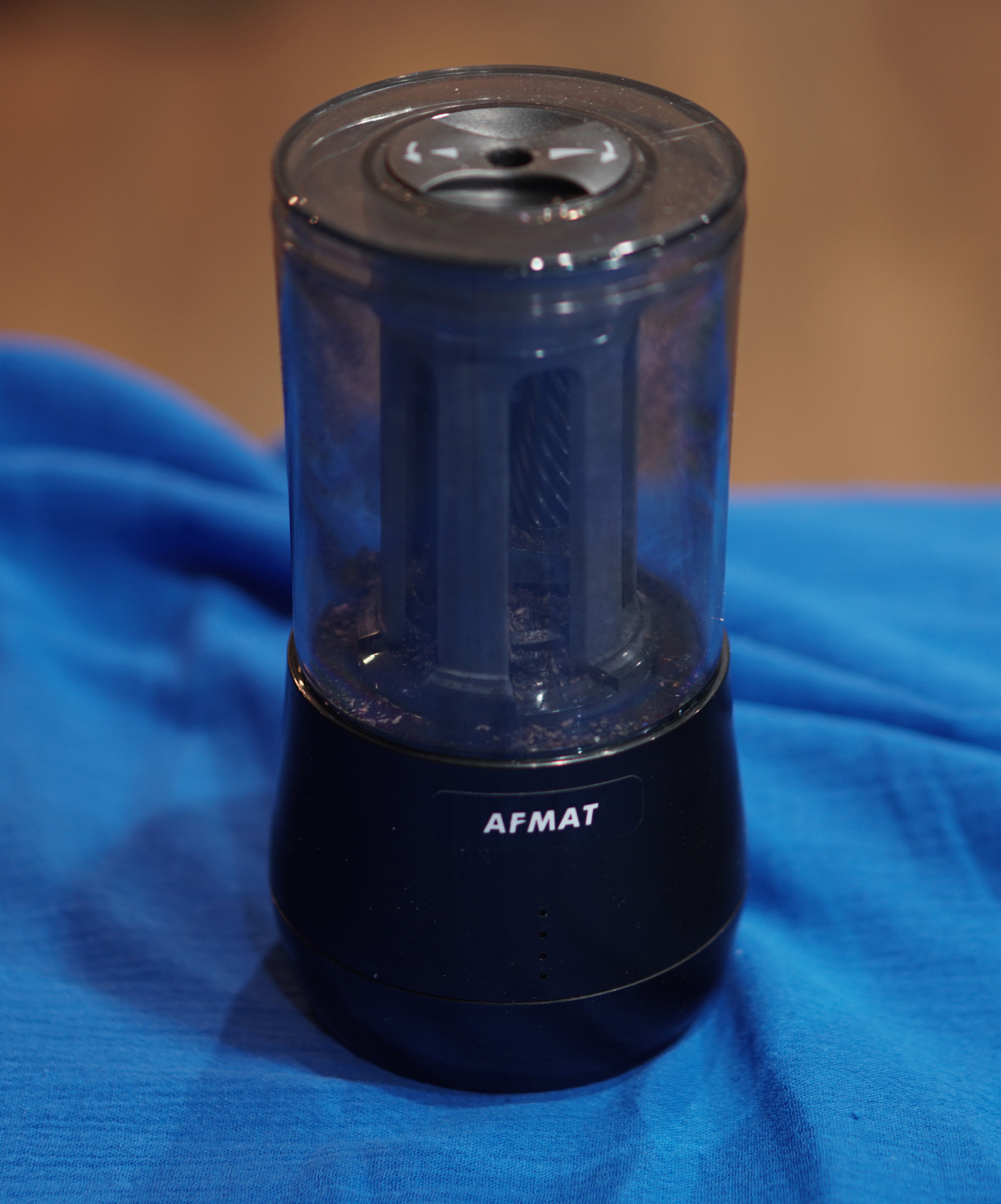 AFMAT Long Point Pencil Sharpener