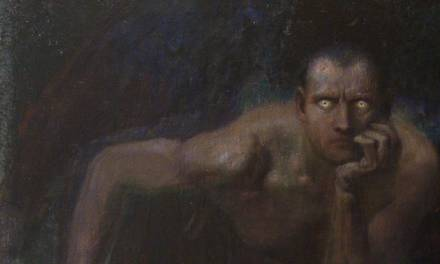 Artist of the Month: Franz Von Stuck