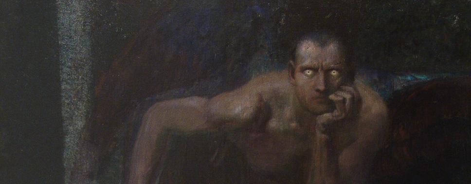 Artist of the Month: Franz Von Stuck