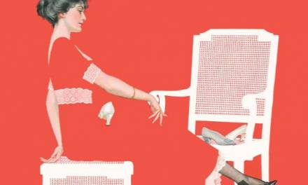 Art Book Alert: Fadeaway- The remarkable imagery of Coles Phillips