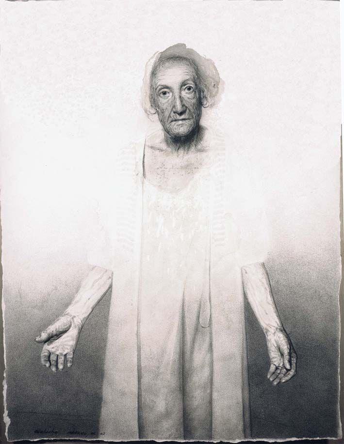Golucho_la abuela de Gabriela