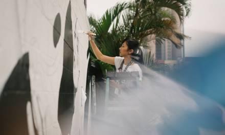 Mural-Making