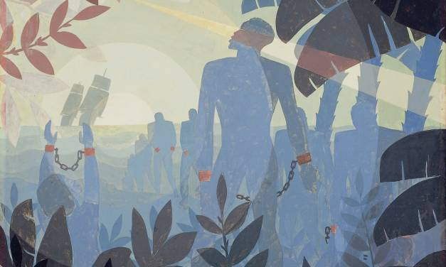 Artist of the Month : Aaron Douglas