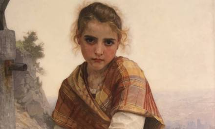 It Arrived! – Bouguereau and America Exhibition Catalog Review