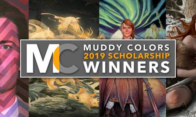 2019 IMC SCHOLARSHIP WINNERS!