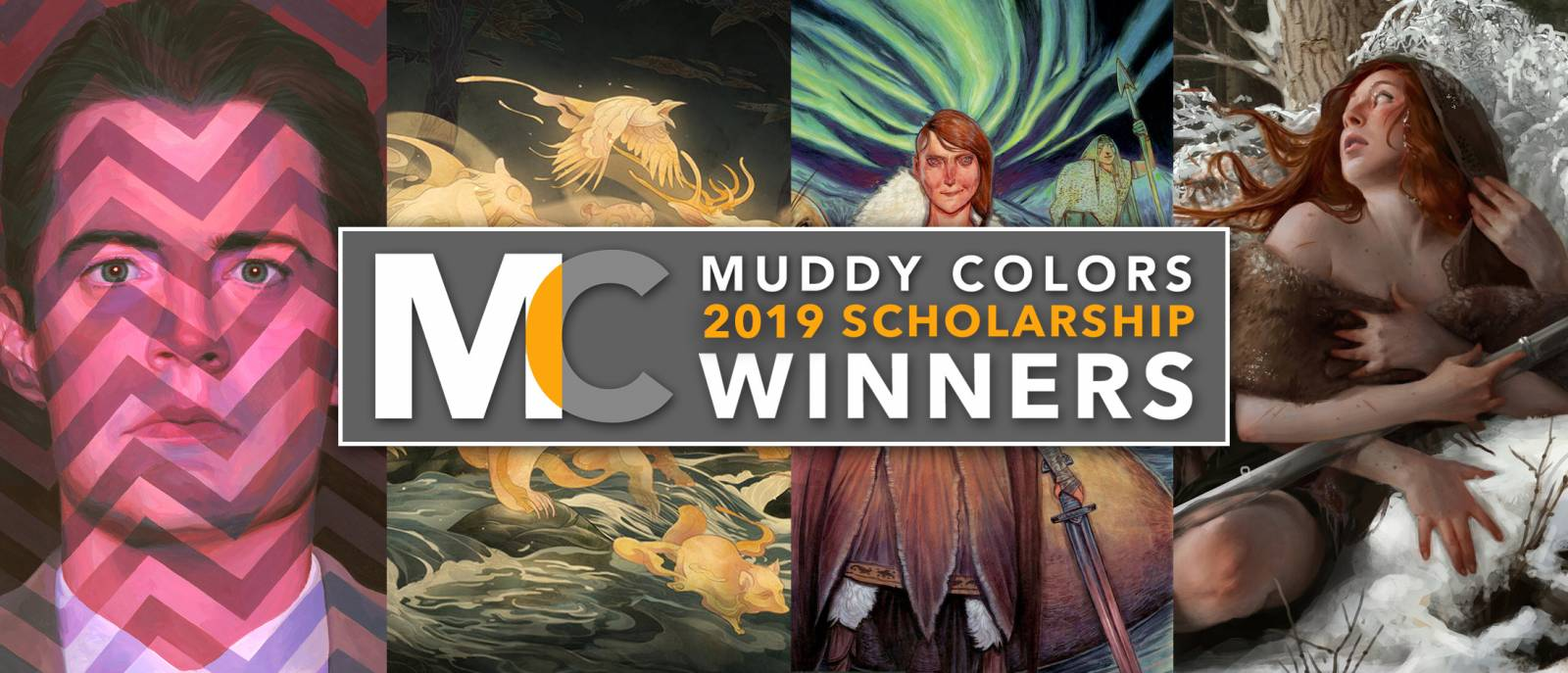 2019 IMC SCHOLARSHIP WINNERS!