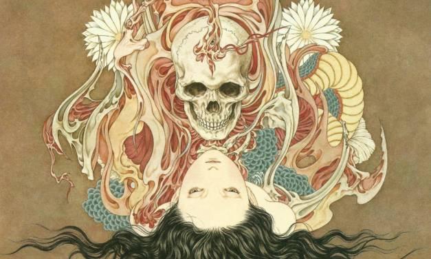 Artist of the Month: Takato Yamamoto