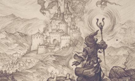 A Plague of Dragons, and Enjoying Drawing Again