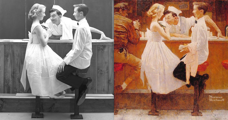 Directing Your Model Towards A Better Performance – A Norman Rockwell Breakdown & Analysis