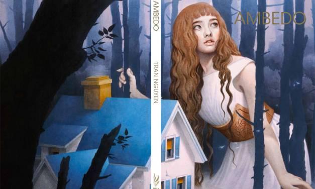 """Creating the """"Ambedo"""" Art Book"""