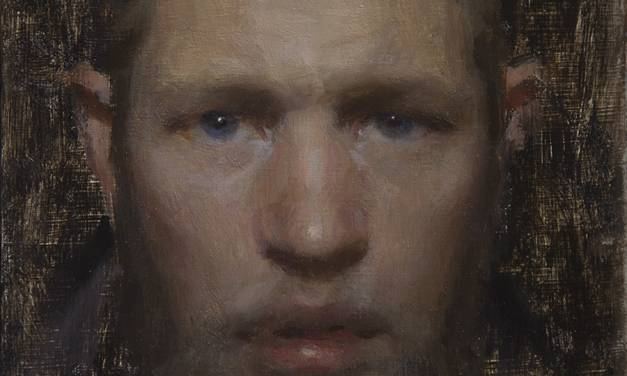 Joshua LaRock Classical Portraits