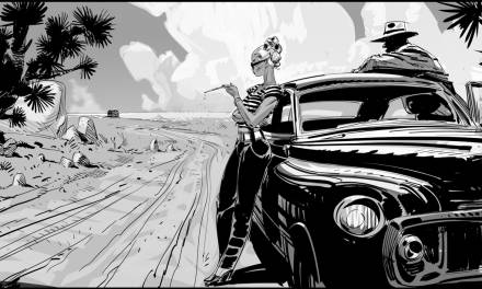 Directors on the art of Storyboarding