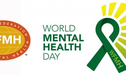 World Mental Health Day