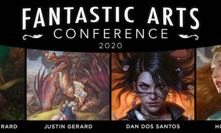 Fantastic Arts Conference
