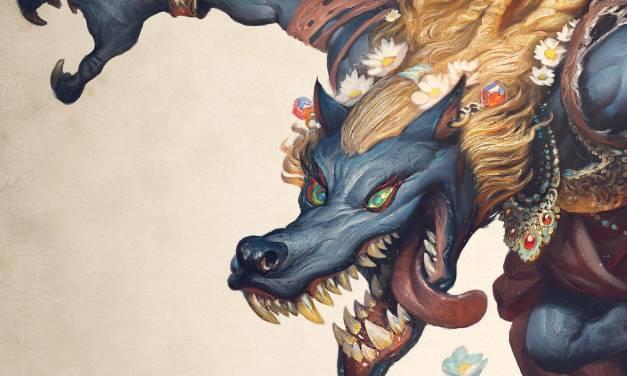 """Princess"" the Werewolf Animatic"