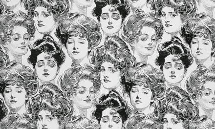 Artist of the Month: Charles Dana Gibson