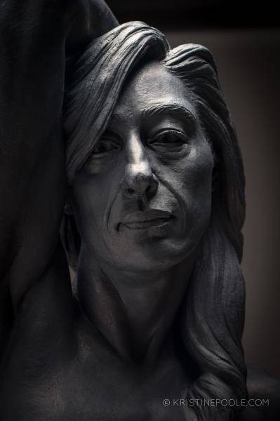 Unique Portrait