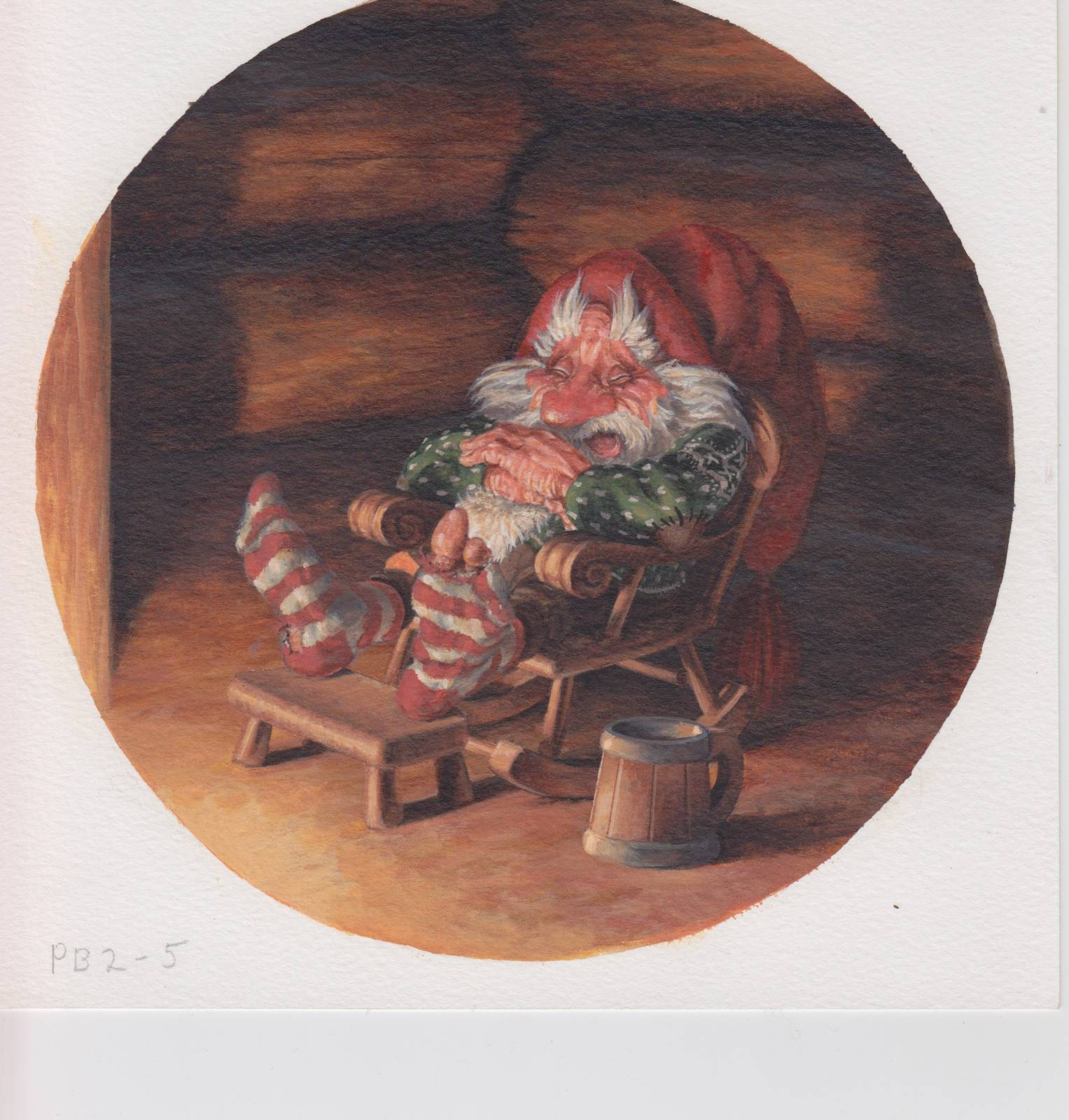 Glaedelig Jule!