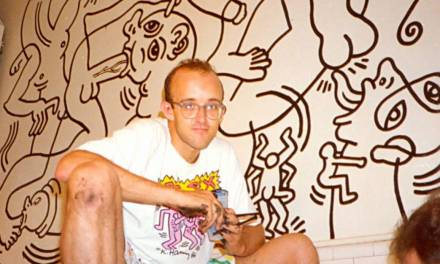 Keith Haring, Once Upon A Time