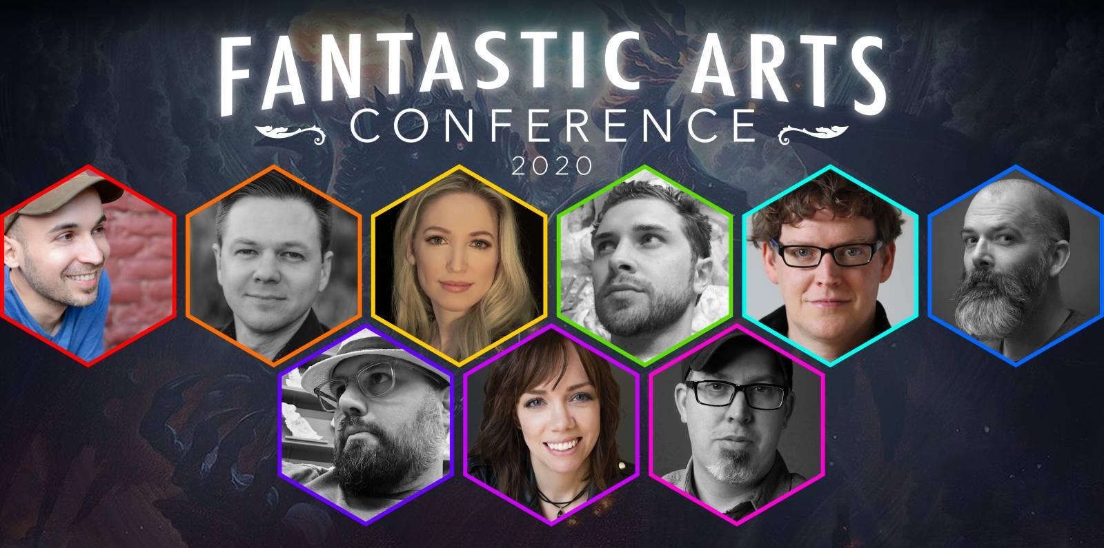 Fantastic Arts Conference