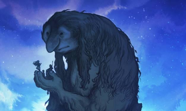 The Giant Troll