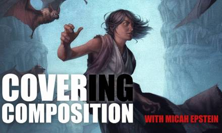 New Video: Covering Composition