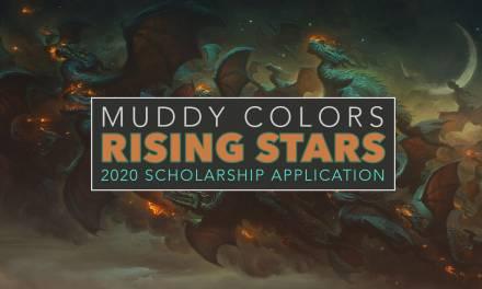 2020 Rising Star : Scholarship Application