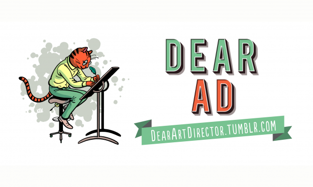 5 years of Dear Art Director