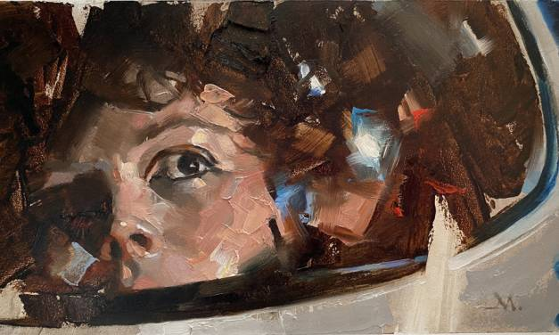 10 Things…Painting Portraits