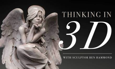 Thinking in 3D